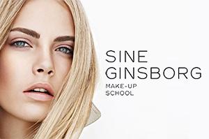 Makeup artist udannelse